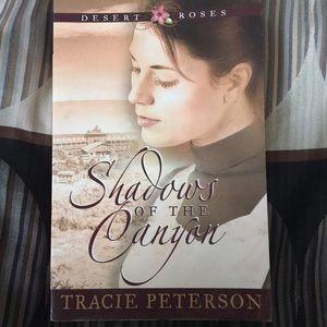 Shadows of the canyon book